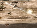 Tiberian Apocalypse July mini-update: F-53 Firehawk