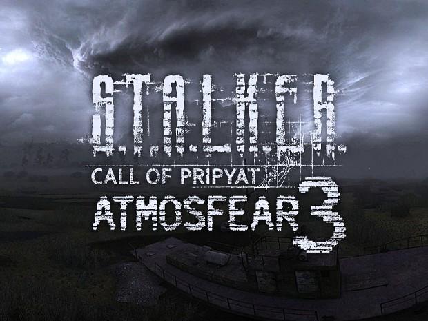 AtmosFear 3 - F.A.Q.
