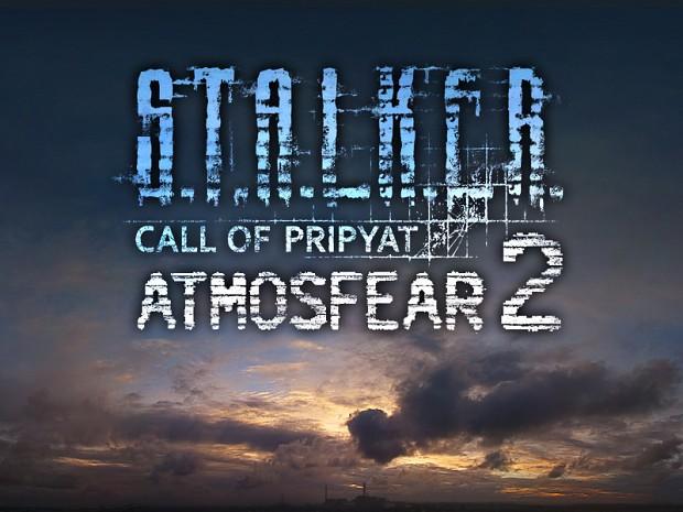 AtmosFear 2 - Read me