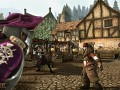 Fable III Combat Interview
