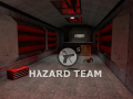 Anomalous Materials to Hazard Team