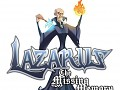 Lazarus: The Missing Memory - Ask us your questions
