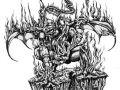 """Gargoyle Arena news - """"RARR!"""""""