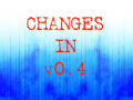 Changes in V0.4