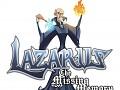 Lazarus: The Missing Memory - Progress Update