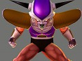 Frieza Form I Renders
