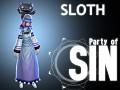 Design Evolution: Sloth