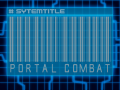 Portal: Combat stopped developing.