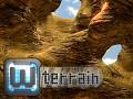 [w]tech - voxel based terrain layers via Deferred Rendering