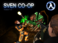 Sven Co-op version 4.5 RELEASED!