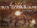 AVPSource.Net Aliens vs Predator 3v3 Scrimmage