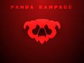 Panda Rampage Logo!