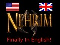 Nehrim - At Fate's Edge | English Release
