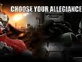 Choose Your Alleigence