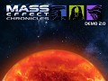 Mass Effect: Chronicles