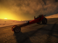 FUEL: REFUELED - Damocles Dragster in Free Ride?