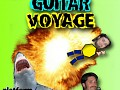 Excruciating Guitar Voyage available on X360 Indie now and PC soon
