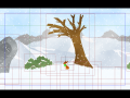 Seasons and visibility testing