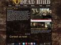 Codename: Dead Bird - Still around!