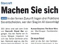German PC Action Magazine Mention