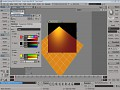 """Softimage 2011 - Basic Texturing"" is up on design3"