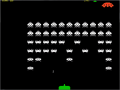 Space Invaders V0.1