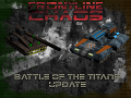 Frontline Chaos ModDB Update 02