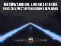 TechDoc : Particle Effect Optimizations Explained