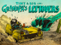 Grandpa's Leftovers: game trailer out now!