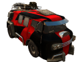 FUEL - Advanced Avatar & Vehicle Customization