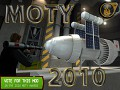 GES Update 11/25/10 Community Update/MOTY Voting