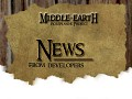 Late-November MERP Update