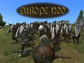 New Page for Europe 1200's Progress on Warband