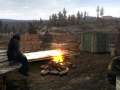 Call of pripyat Reloaded atmosphere teaser