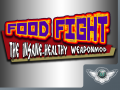 The FoodFight Team saith ...THANK YOU!