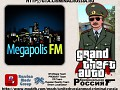 "Radio pack ""MegapolisFM"" + Fix and more screens"