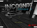Incognito Episode 3 Released!