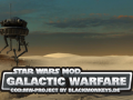 Video Footage of Jundland for Galactic Warfare.