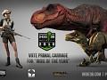 Primal Carnage - Alpha Gameplay Teaser!