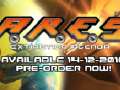 A.R.E.S.: Extinction Agenda Releases Tomorrow!