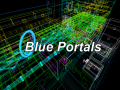 Blue Portals: Post-Release News Article #2 (Contest)