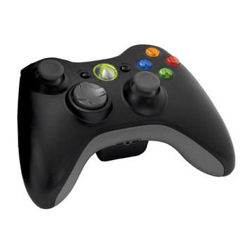 Custom Gamepad Control Mapping