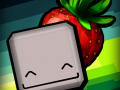 I Love Strawberries available now!