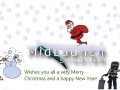 Happy Holiday's From MidLaunch Studios!