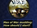 Men of War: Where should I start?