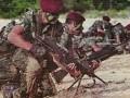 Pasukan 10 Para Brigade Diiktiraf Pakar Dunia