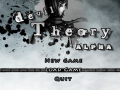 devil Theory: Alpha download available