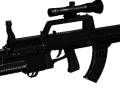 CHPower firearms preview