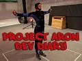Dev Diary 1, Mocap Post Mortem, New Members