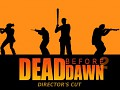 Dead before Dawn - Director's Cut - Update